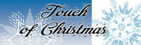 Touch of Christmas Crafters and Vendors Fair 2018