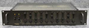 Technics SH 9010 Parametric Equalizer