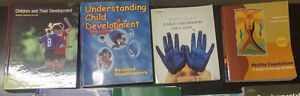 Selling Early Childhood Education (ECE) Textbooks London Ontario image 3