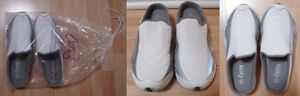 Curves Energaire Slide womens shoes, Size 9 (New)