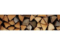 MIXED HARDWOOD LOGS ANY PRICE BEATEN FREE DELIVERY
