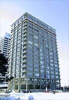 TRIBECA 797 DON MILLS BEAUTIFUL 2 BEDROOM UNIT 1,775 + Hydro
