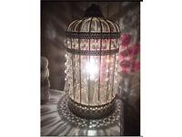 Laura Ashley lamp