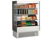 Norpe multi deck fridge £475