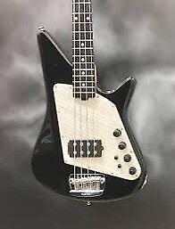 Wanted: Big Al Bass guitar