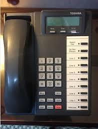 Sell your business telephone system