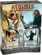 Elspeth vs Tezzeret