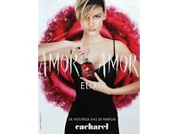 Amor Amor Cacharel Eau De Parfum 30ml women