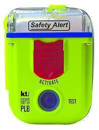 KTI Safety Alert PLB, battery life till July 2027 and free post Bulahdelah Great Lakes Area Preview