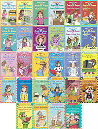 3 sets of Junie B Jones Hard & Soft Cover Books London Ontario image 3