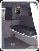 VW Campervan T4 T5