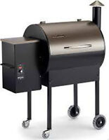 Traeger Lil Tex Elite BBQ/Smoker