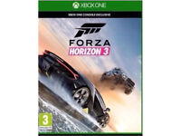 Forza horizon 3 Xbox one Brand new & Sealed