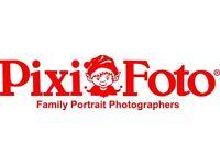 PIXIFOTO STUDIO TEAM MEBER full time 40 hours 5 days