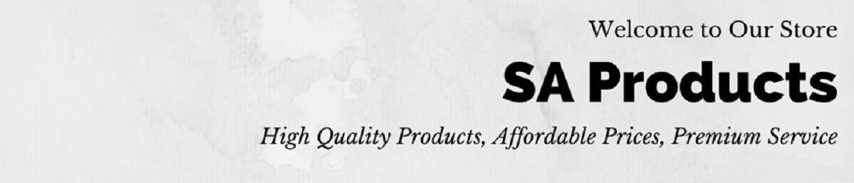 SA Products