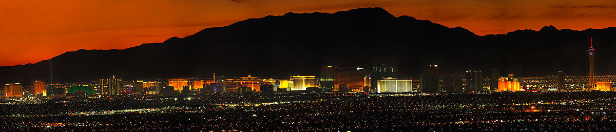 Nevada Nice