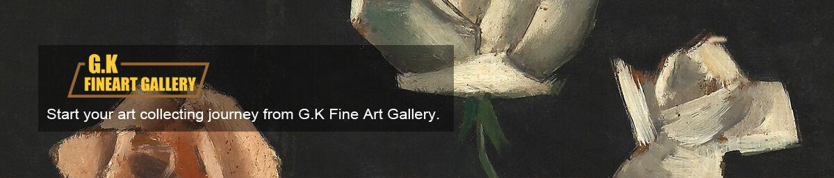 G.K Fine Art Gallery