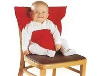 Tamsit Chair Harness