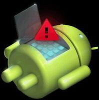 Reparation appareils Android