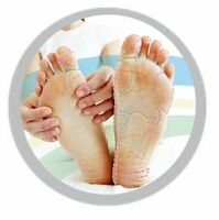 FOOT REFLEXOLOGY with Essential Oils