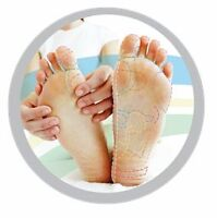 DELUXE FOOT REFLEXOLOGY with Essential Oils & Energy Work