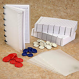 LEVENGER-CIRCA-ASSORTED-DISCS-COMPACT-KIT-NEW