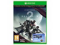 Destiny 2 - XBOX ONE - Brand New Sealed