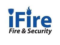Fire & Security Systems Engineer Required - FULL TIME