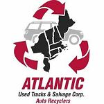 Atlantic Used Truck & Salvage