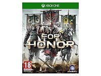 for honor xbox one and forza 7