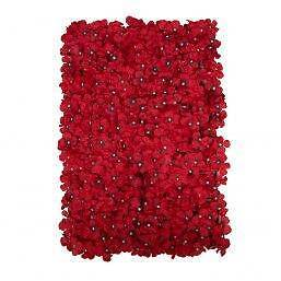 FLOWER WALL MAT PANELS - RED Hydrangea Wholesale | Retail Allenby Gardens Charles Sturt Area Preview