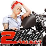 2 Wheel Project