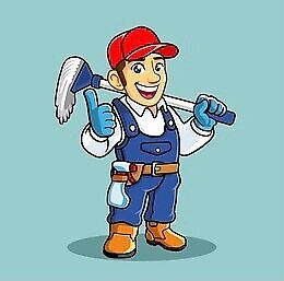 AW Domestic & Commercial Cleaning - £10 per hour