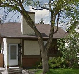 Newly Renovated 4 Bedroom House Available Now $1295!!