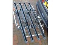 BakRak Bike Rack - holds 4 bikes