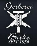 Gerberei-Birke