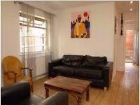 Spacious 1 Bedroom Apartment - Brixton