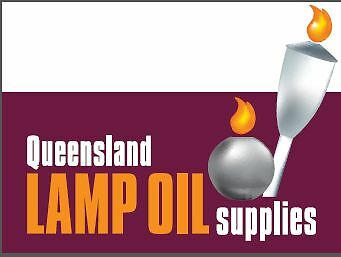 Qld Lamp Oil Supplies