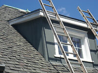 Roofing by Concarge Construction Ltd.