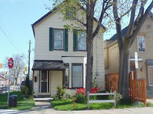 Lovely Home in Central Hamilton