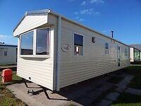 **caravan**cheap**static**forsale**abi**holiday**park**family**beach**£4000