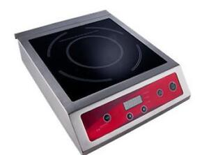 3500 WATT COUNTERTOP INDUCTION COOKER  - FREE SHIPPING