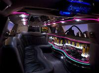 Maritime Luxury Limousine