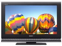 """Sony 40"""" inch Full HD 1080p LCD TV With Freeview Built-in, 2 x HDMI not 37 39 42 43 May Deliver"""
