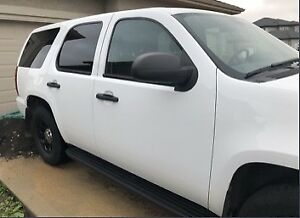2013 Chevrolet Tahoe with remote start