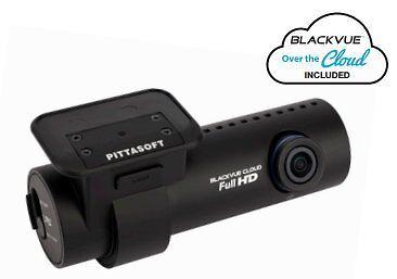 BlackVue DR650S-1CH 16GB DashCam FHD WiFI GPS