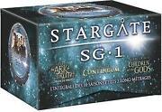 Stargate SG1 Box Set