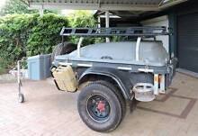 camper/trailer offroad 2014 model Canning Vale Canning Area Preview