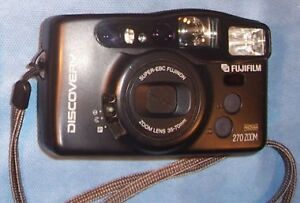 Fujifilm Discovery DL-270 Zoom Kitchener / Waterloo Kitchener Area image 2