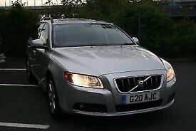 Volvo V70 2.4D D5 (163ps) Geartronic Auto 2008MY SE + Only £2675